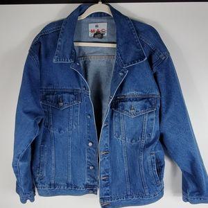 Mac Sport Denim Jacket
